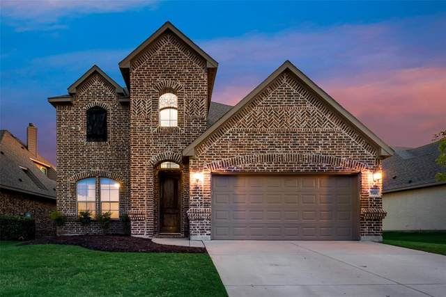 5148 Concho Valley Trail, Fort Worth, TX 76126 (MLS #14343884) :: The Heyl Group at Keller Williams