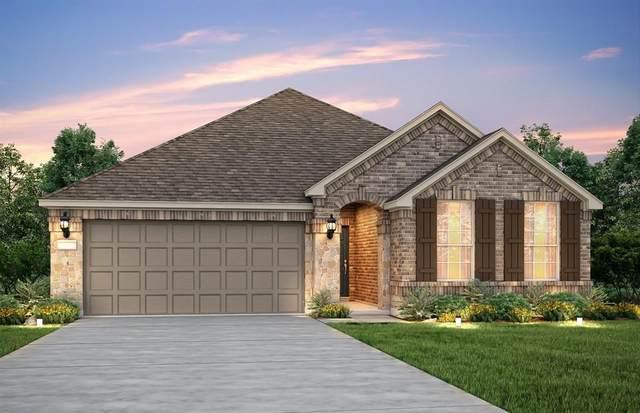 5828 Scarcliff Lane, Fort Worth, TX 76137 (MLS #14343905) :: The Star Team   JP & Associates Realtors