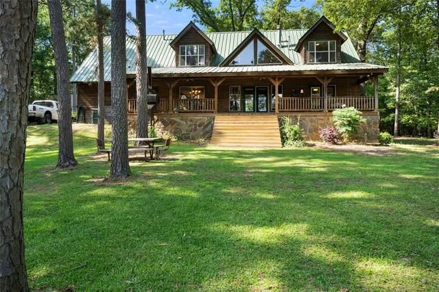 501 Cr 2718, Mount Pleasant, TX 75455 (MLS #14343913) :: Robbins Real Estate Group