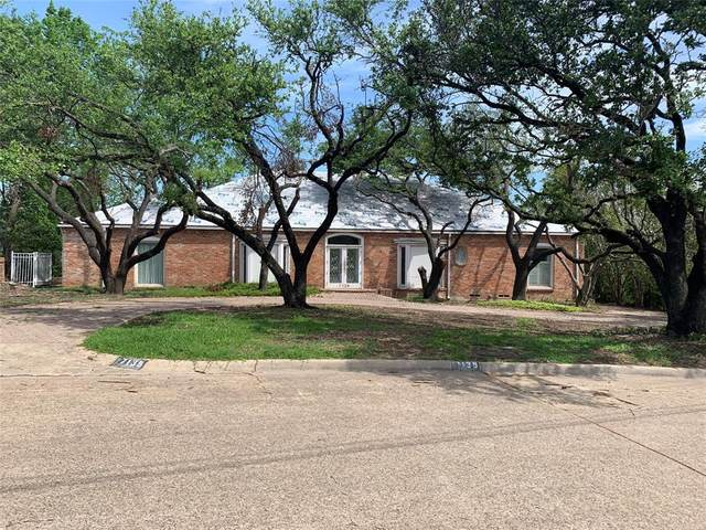 7139 Brookshire Circle, Dallas, TX 75230 (MLS #14343914) :: EXIT Realty Elite