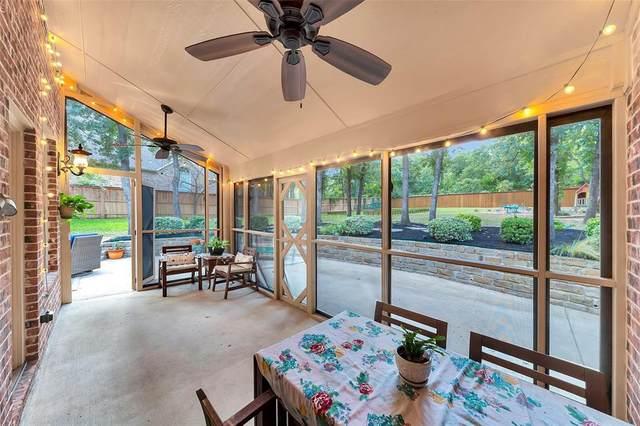 704 Berkshire Hill Drive, Keller, TX 76248 (MLS #14343932) :: The Hornburg Real Estate Group