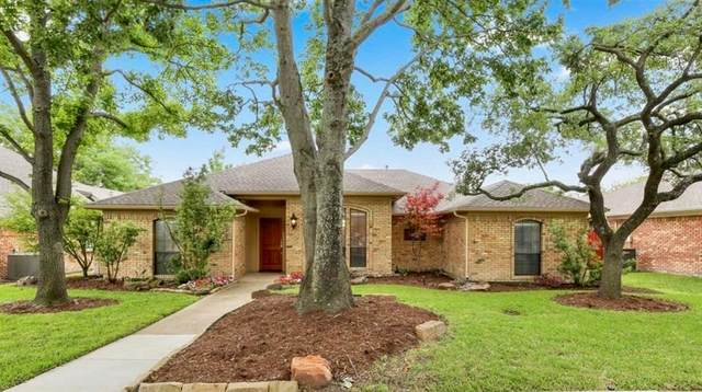 6608 Gretchen Lane, Dallas, TX 75252 (MLS #14343943) :: The Heyl Group at Keller Williams