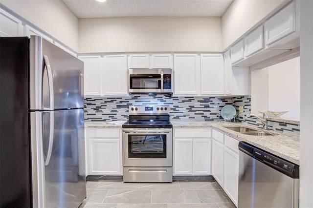 14400 Montfort Drive #1703, Dallas, TX 75254 (MLS #14343954) :: Front Real Estate Co.