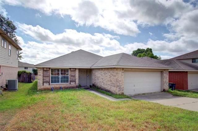 1717 Enoch Drive, Fort Worth, TX 76112 (MLS #14343955) :: Team Tiller