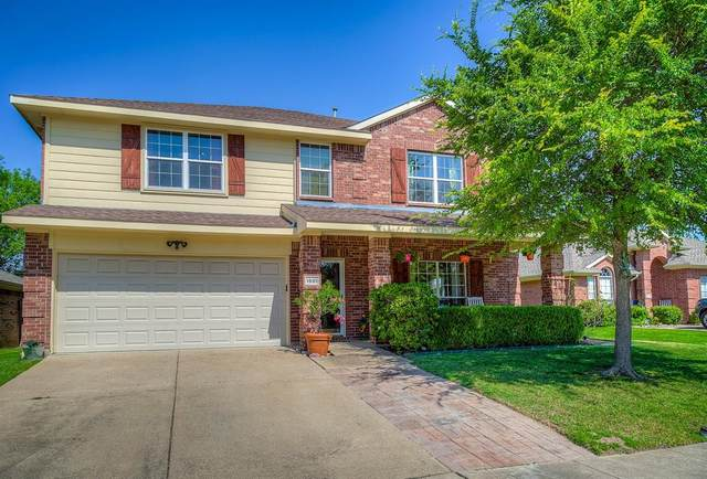 1801 Country Walk Lane, Wylie, TX 75098 (MLS #14343991) :: The Chad Smith Team