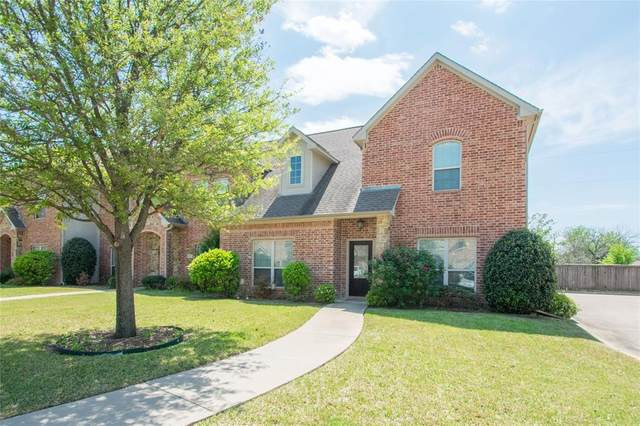 5217 Park Drive, River Oaks, TX 76114 (MLS #14344031) :: HergGroup Dallas-Fort Worth