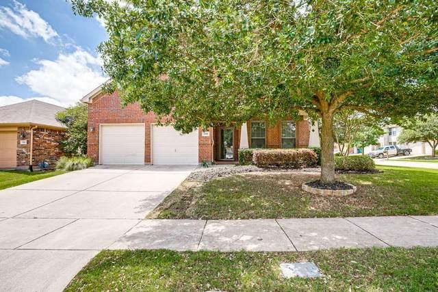 333 Mulberry Drive, Fate, TX 75087 (MLS #14344073) :: RE/MAX Landmark