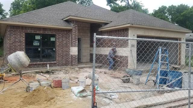 2303 Moffatt Avenue, Dallas, TX 75216 (MLS #14344091) :: The Good Home Team