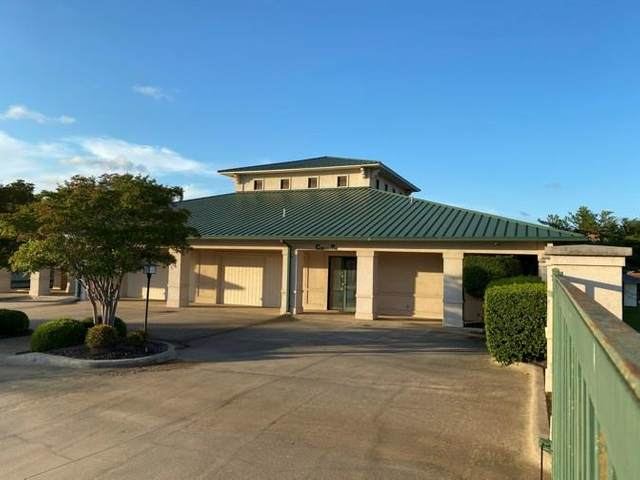 330 Grapevine Highway, Hurst, TX 76054 (MLS #14344128) :: All Cities USA Realty