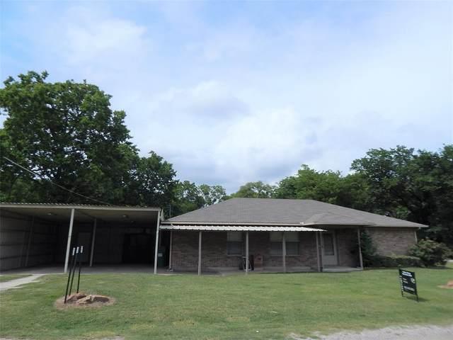 106 New Street, Lone Oak, TX 75453 (MLS #14344144) :: Team Hodnett