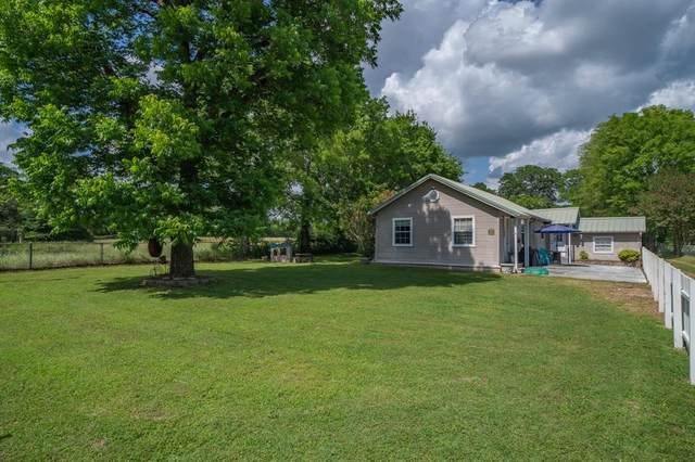 537 S Houston Street, Edgewood, TX 75117 (MLS #14344147) :: Robbins Real Estate Group