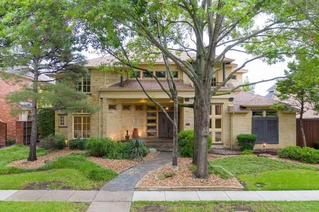 5944 Mcfarland Drive, Plano, TX 75093 (MLS #14344161) :: The Heyl Group at Keller Williams