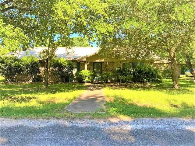 722 Dejay Street, Fairfield, TX 75840 (MLS #14344183) :: Hargrove Realty Group