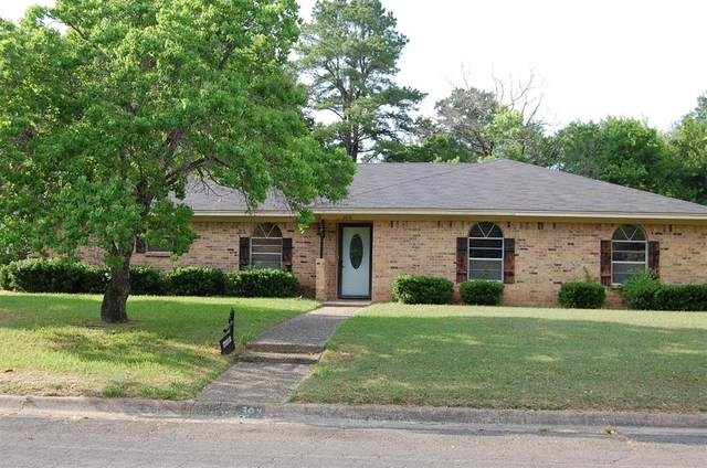 304 Mckinney Avenue, Corsicana, TX 75110 (MLS #14344202) :: The Rhodes Team