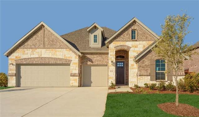 3008 Charles, Wylie, TX 75098 (MLS #14344244) :: Tenesha Lusk Realty Group