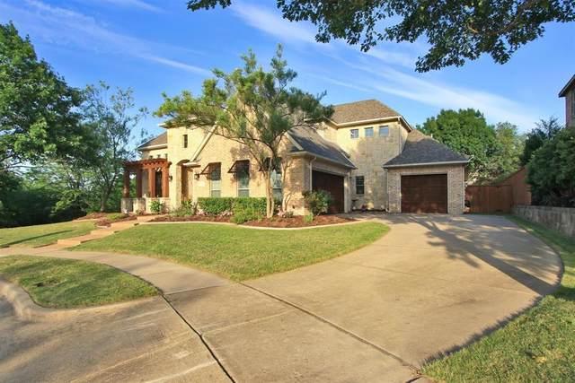 1512 Winter Haven Lane, Mckinney, TX 75071 (MLS #14344320) :: The Paula Jones Team   RE/MAX of Abilene