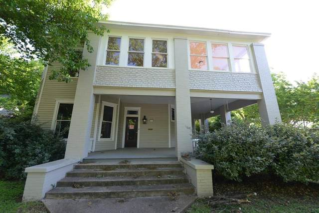 510 Water Street, Waxahachie, TX 75165 (MLS #14344385) :: All Cities USA Realty