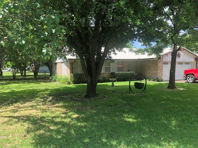 1626 Lee Street, Kaufman, TX 75142 (MLS #14344390) :: Robbins Real Estate Group