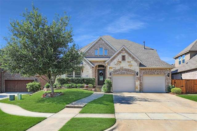 6405 Rosemary Court, Mckinney, TX 75071 (MLS #14344394) :: The Tierny Jordan Network
