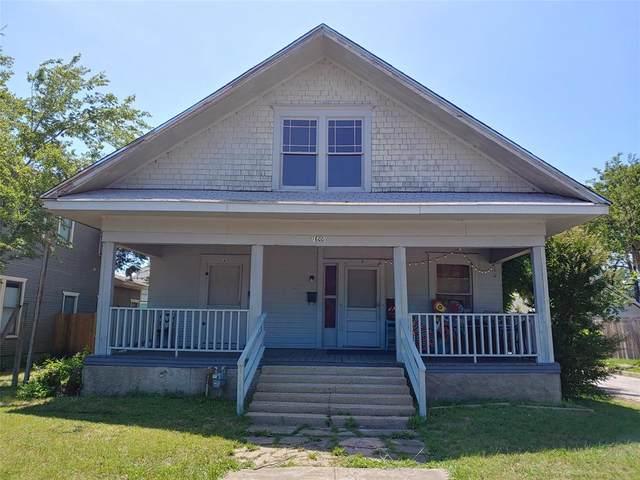 1600 Washington Avenue, Fort Worth, TX 76104 (MLS #14344434) :: North Texas Team | RE/MAX Lifestyle Property