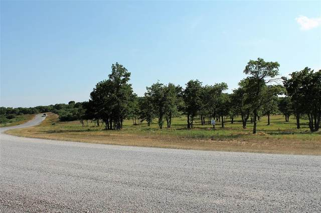 TBD 2807 Highway, Cisco, TX 76437 (MLS #14344467) :: The Kimberly Davis Group