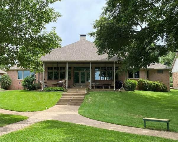 109 Lakeside Drive, Malakoff, TX 75148 (MLS #14344480) :: NewHomePrograms.com LLC
