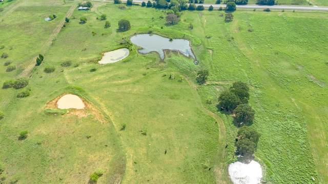 Tract A W Truce Road, Bowie, TX 76230 (MLS #14344483) :: Robbins Real Estate Group