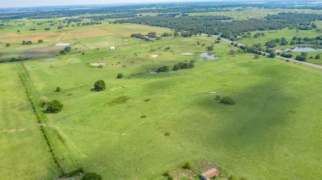 Tract B W Truce Road, Jacksboro, TX 76458 (MLS #14344515) :: Robbins Real Estate Group
