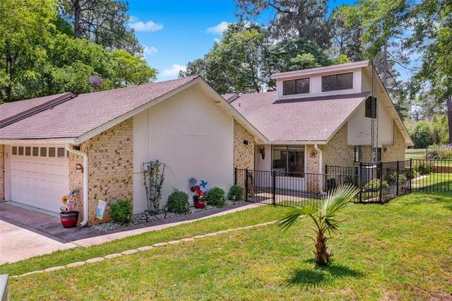 118 B Pine Tree, Holly Lake Ranch, TX 75765 (MLS #14344517) :: The Chad Smith Team