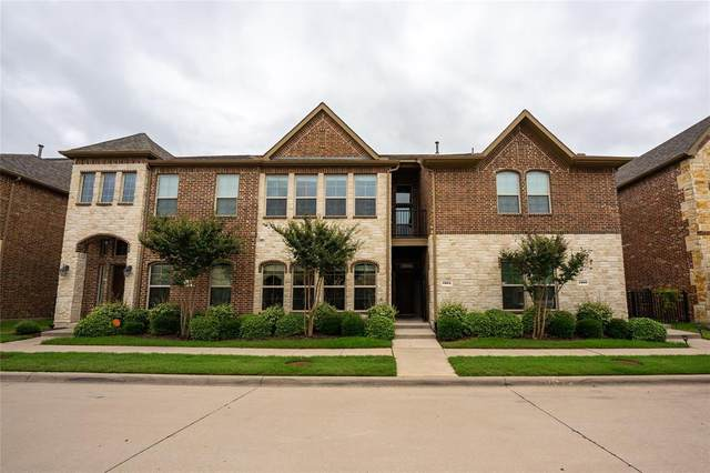4264 Kiowa Drive, Carrollton, TX 75010 (MLS #14344525) :: HergGroup Dallas-Fort Worth