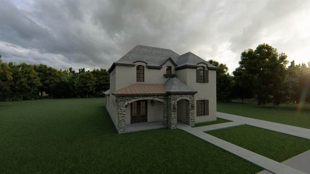 833 Northwood Road, Fort Worth, TX 76107 (MLS #14344528) :: Real Estate By Design