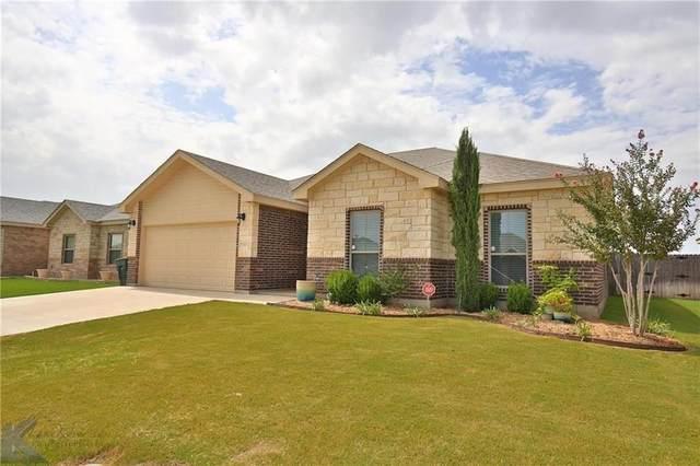 333 Miss Ellie Lane, Abilene, TX 79602 (MLS #14344546) :: Robbins Real Estate Group