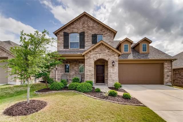 5289 Canfield Lane, Forney, TX 75126 (MLS #14344550) :: RE/MAX Landmark