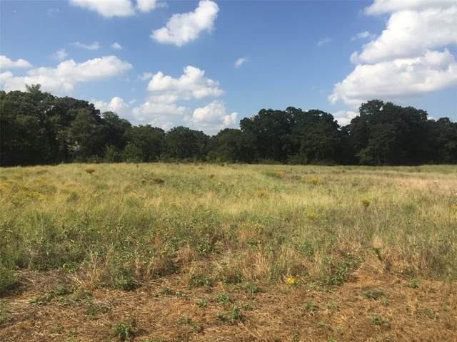 999 County Road 292, Collinsville, TX 76233 (MLS #14344559) :: All Cities USA Realty