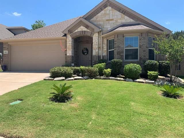 8032 Vista Hill Lane, Dallas, TX 75249 (MLS #14344564) :: The Chad Smith Team