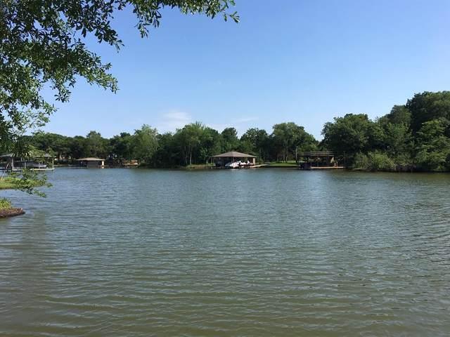 Lot 121 Waters Edge, Corsicana, TX 75109 (MLS #14344579) :: Team Tiller