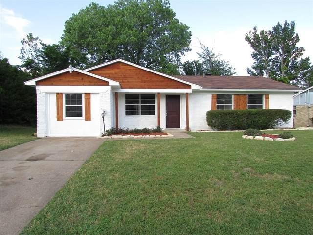 6334 Rhapsody Lane, Dallas, TX 75241 (MLS #14344627) :: The Good Home Team