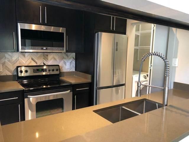 7340 Skillman Street #202, Dallas, TX 75231 (MLS #14344629) :: North Texas Team | RE/MAX Lifestyle Property