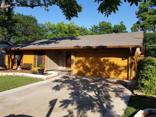 1430 Ridgecrest Drive, Plano, TX 75074 (MLS #14344644) :: Hargrove Realty Group