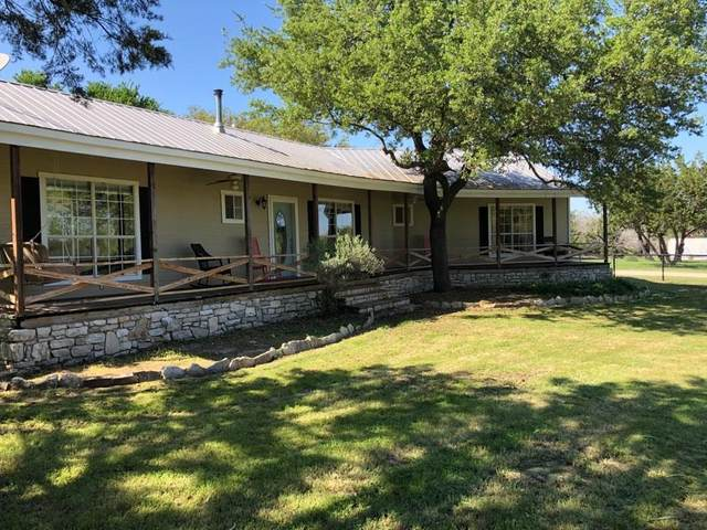 10320 Highway 6, Meridian, TX 76665 (MLS #14344650) :: The Kimberly Davis Group