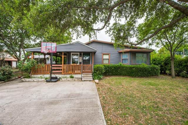 4666 County Road 446, Princeton, TX 75407 (MLS #14344659) :: Real Estate By Design