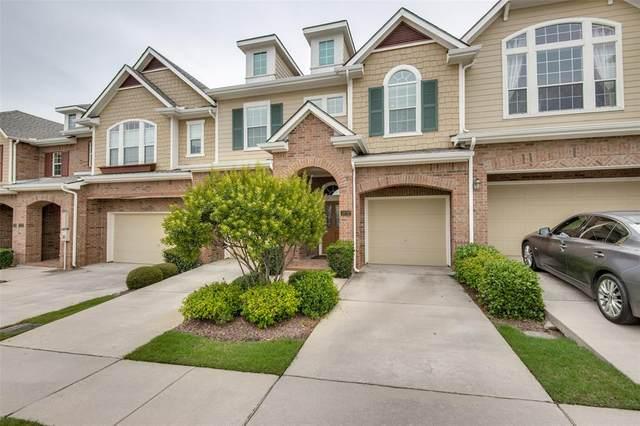 3832 Vienna Street, Irving, TX 75038 (MLS #14344686) :: Ann Carr Real Estate