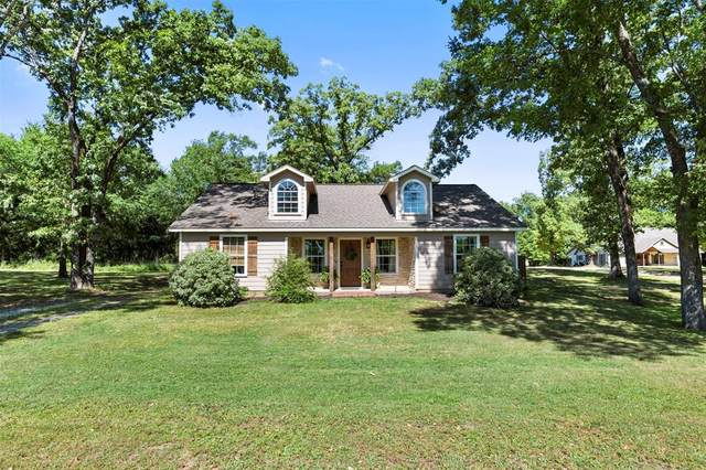 2480 Vz County Road 2313, Eustace, TX 75124 (MLS #14344715) :: Real Estate By Design