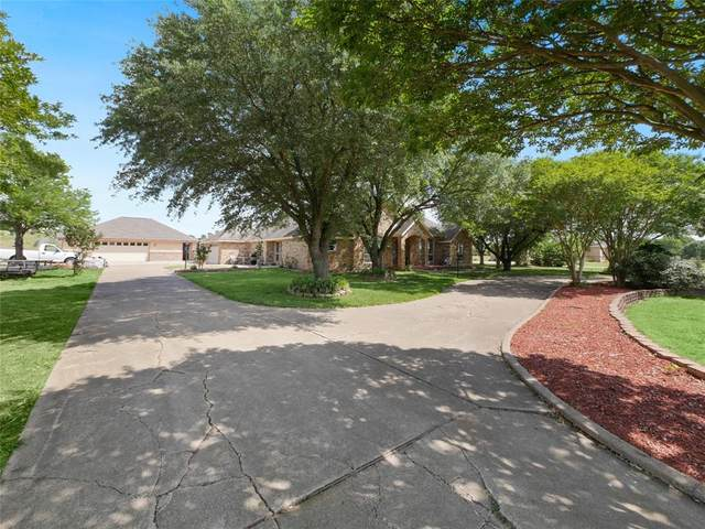 103 Crescent View Drive, Ennis, TX 75119 (MLS #14344758) :: Hargrove Realty Group