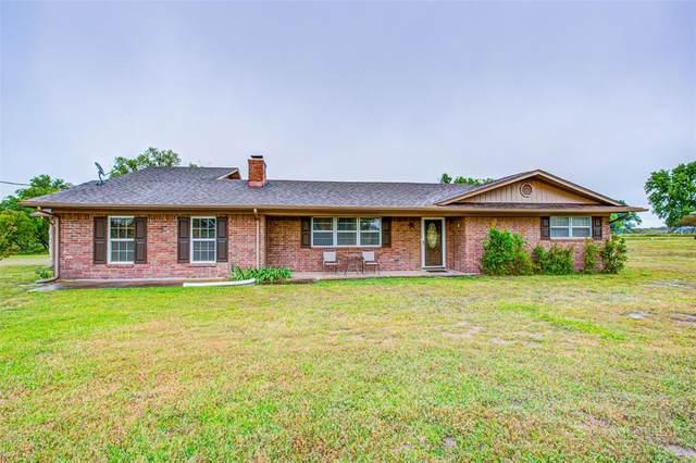 122 Trails End Circle, Sherman, TX 75092 (MLS #14344769) :: The Good Home Team