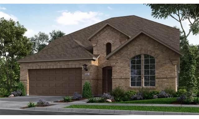 3113 Sunnyside Drive, Celina, TX 75009 (MLS #14344775) :: Team Tiller