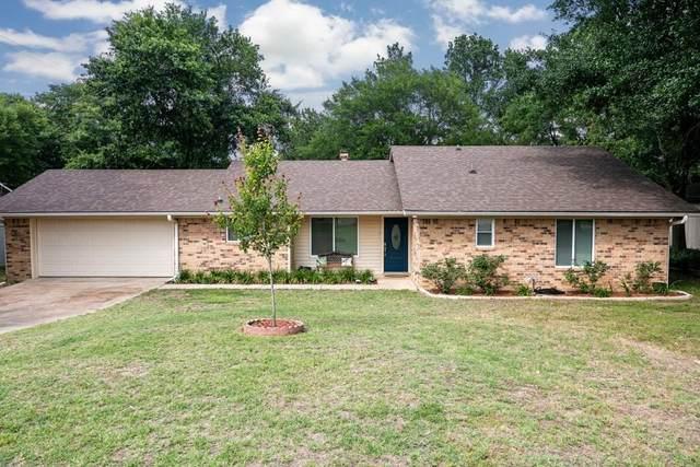 10787 Legg Drive, Kemp, TX 75143 (MLS #14344802) :: Real Estate By Design