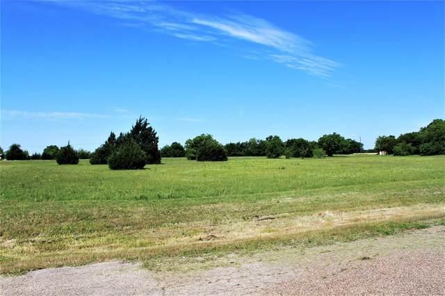 0000 Granbury Street, Cleburne, TX 76033 (MLS #14344848) :: Keller Williams Realty