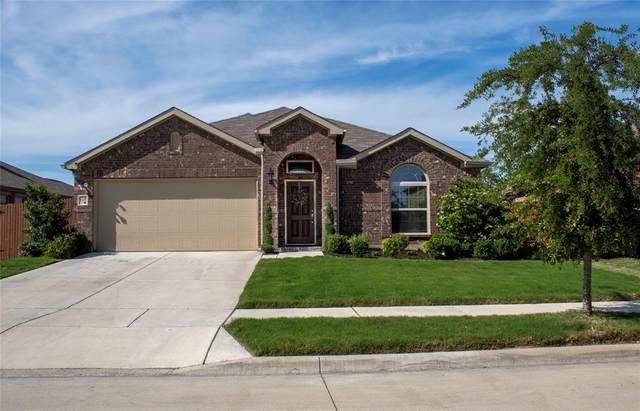 4130 Gaillardia Way, Heartland, TX 75126 (MLS #14344850) :: The Kimberly Davis Group