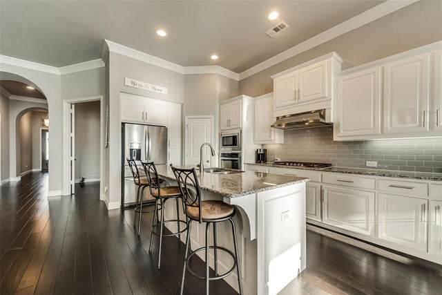 1008 Edgefield Lane, Forney, TX 75126 (MLS #14344860) :: RE/MAX Landmark